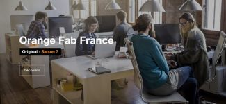 "Permalink to ""Nine new start-ups for Orange Fab France season 7!"""