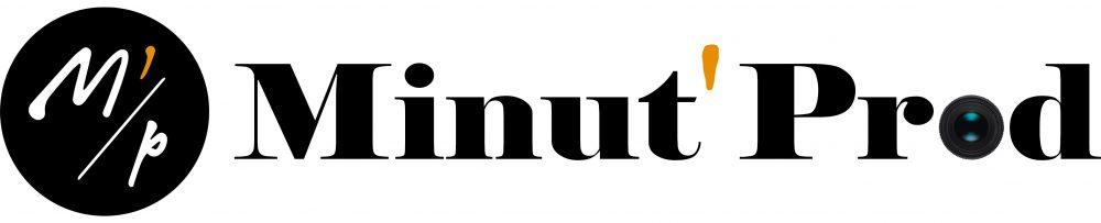Logo Minut'Prod